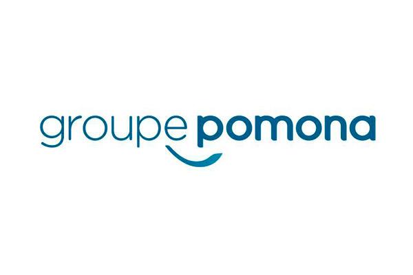Code peinture Groupe Pomona