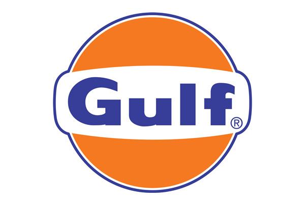 Code peinture Gulf
