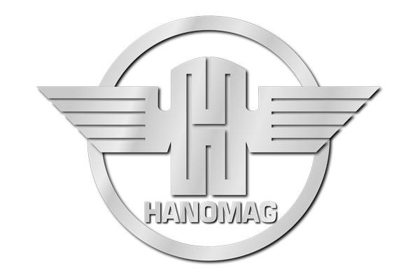Code peinture Hanomag-Henschel
