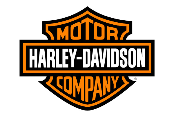 Code peinture Harley Davidson Motorcycle
