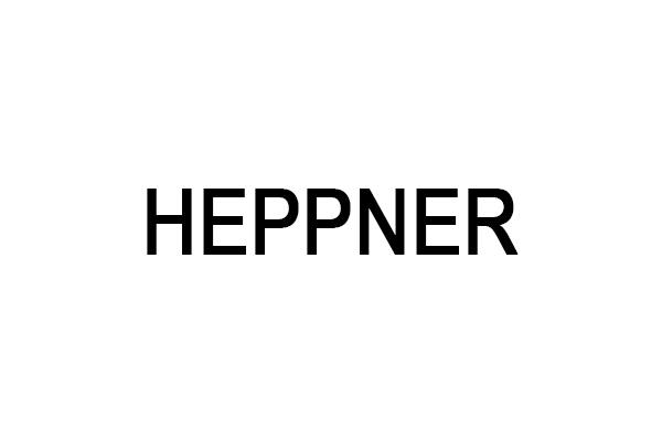 Code peinture Heppner