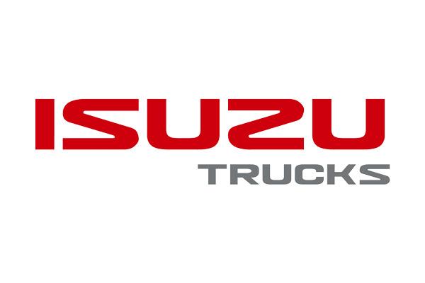 Code peinture Isuzu Truck
