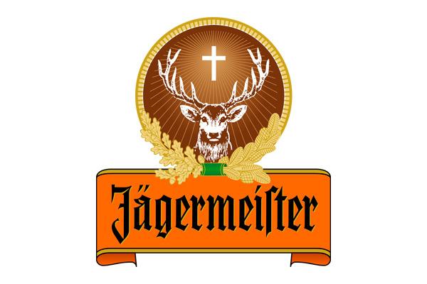 Code peinture Jaegermeister