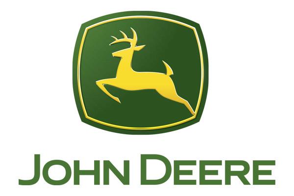 Code peinture John Deere