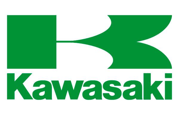Code peinture Kawasaki Motorcycle