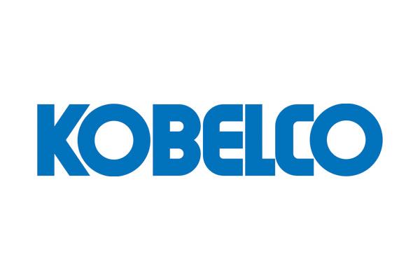 Code peinture Kobelco