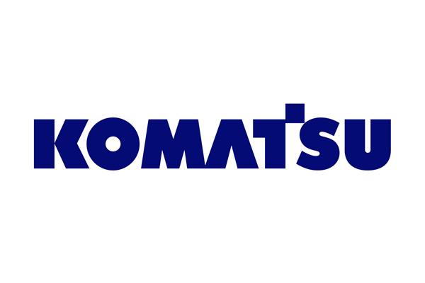 Code peinture Komatsu