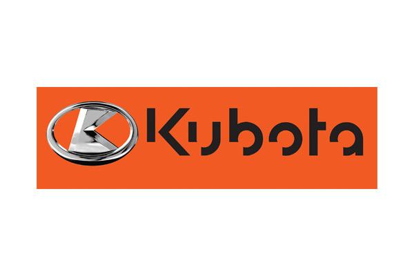 Code peinture Kubota