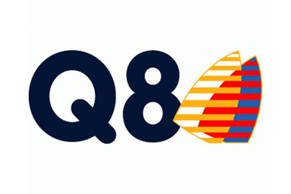 Code peinture Kuwait (Q8)