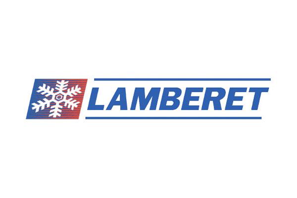Code peinture Lamberet