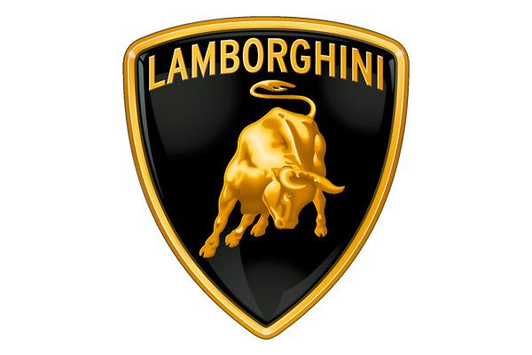 Code peinture Lamborghini