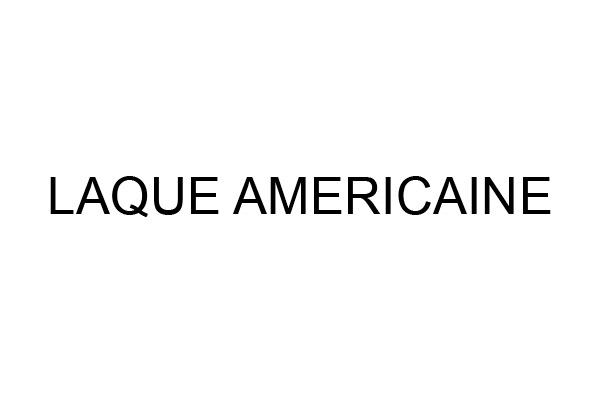 Code peinture Laque Americaine