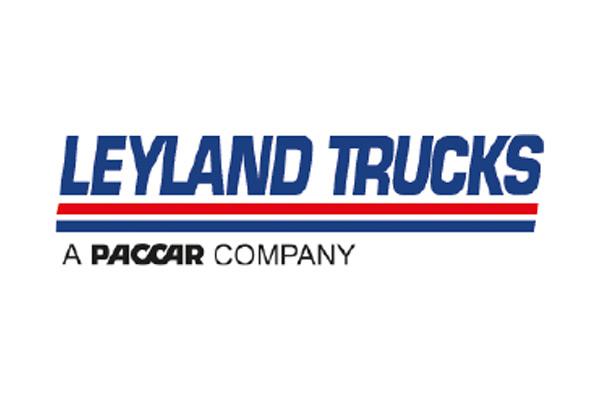 Code peinture Leyland Daf Vehicles