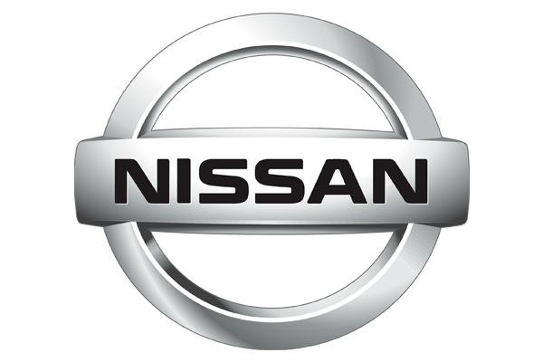 Code peinture Nissan