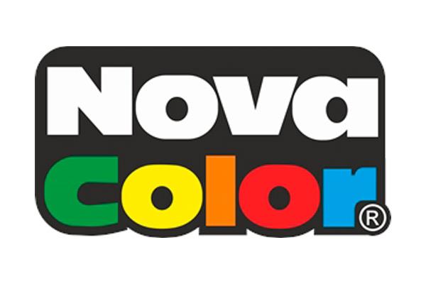 Code peinture Nova Color