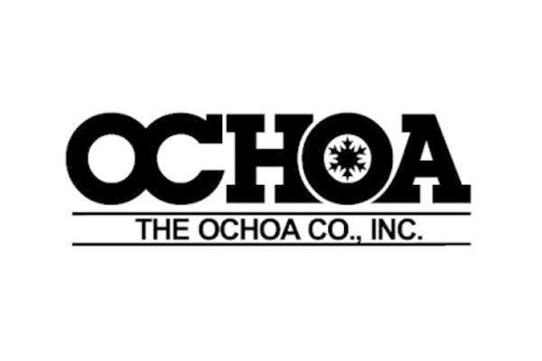 Code peinture Ochoa