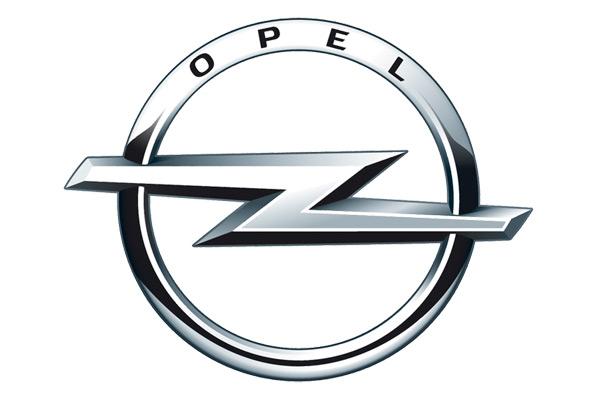Code peinture Opel