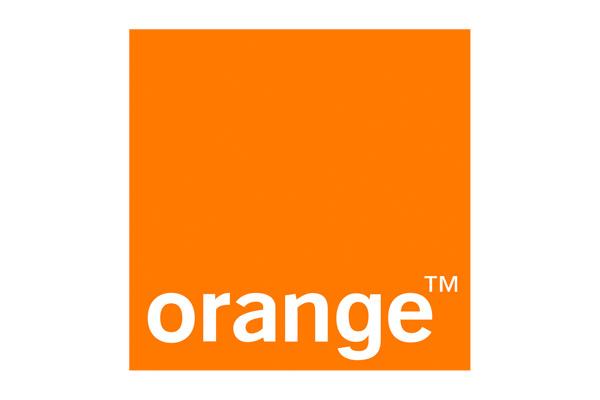 Code peinture Orange