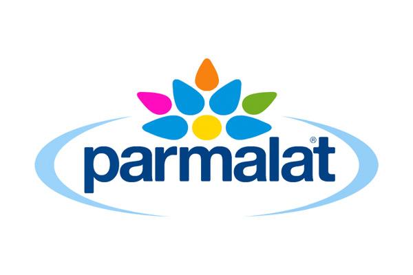 Code peinture Parmalat
