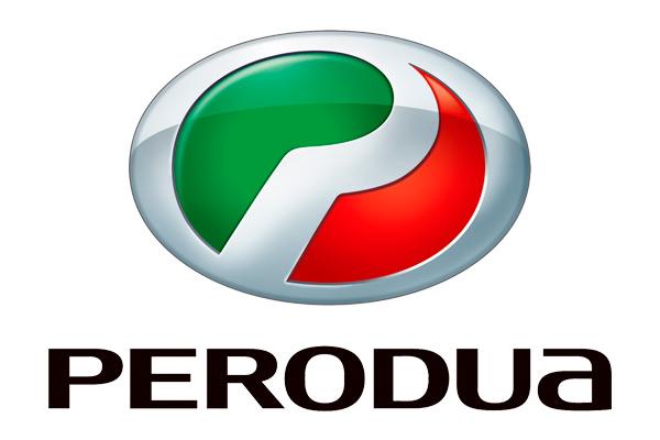 Code peinture Perodua
