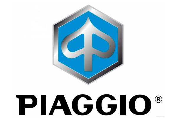 Code peinture Piaggio Motorcycle