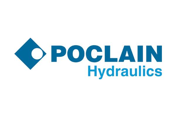 Code peinture Poclain