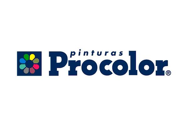 Code peinture Procolor