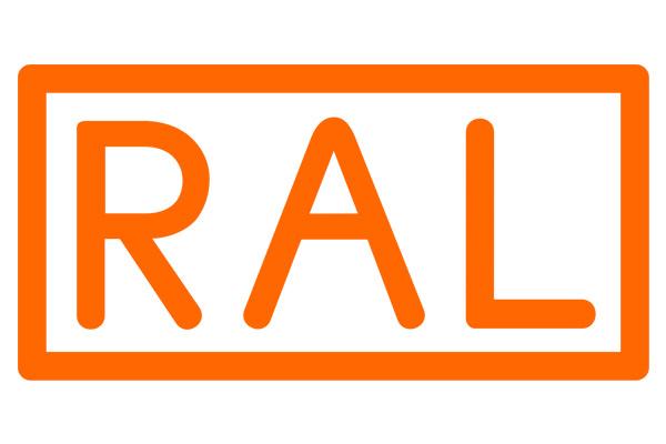 Code peinture RAL