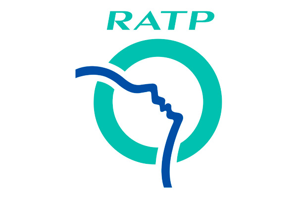 Code peinture Ratp