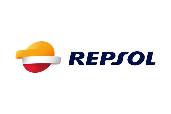Code peinture Repsol