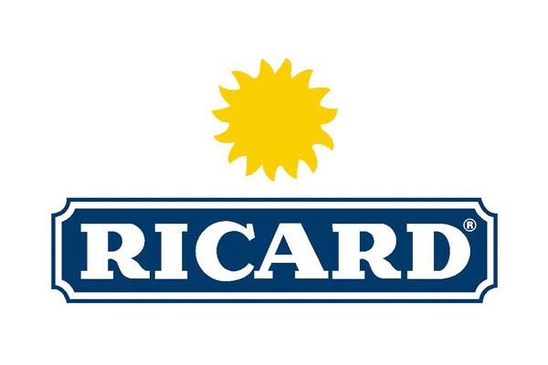 Code peinture Ricard