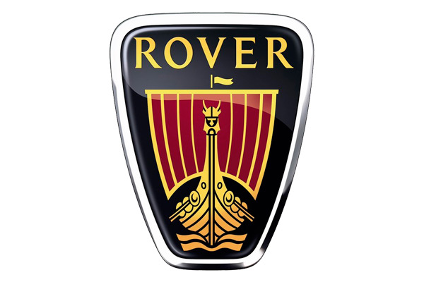 Code peinture Rover