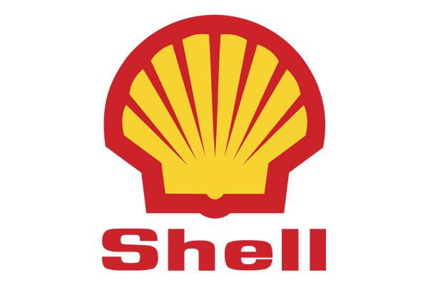 Code peinture Shell