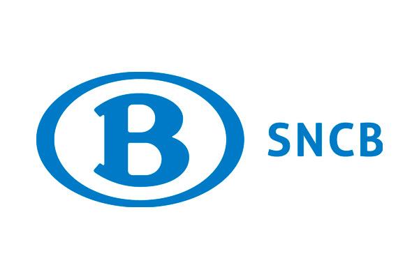 Code peinture Sncf Belgique
