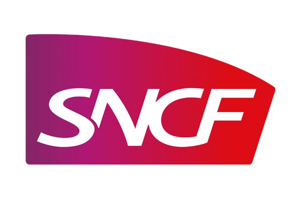 Code peinture Sncf France