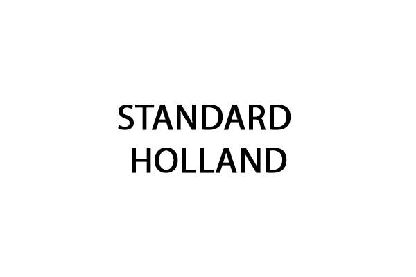 Code peinture Standard Holland
