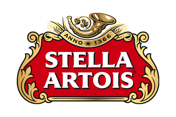 Code peinture Stella Artois