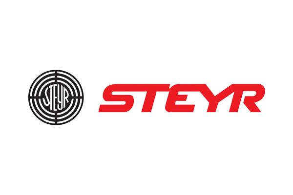 Code peinture Steyer
