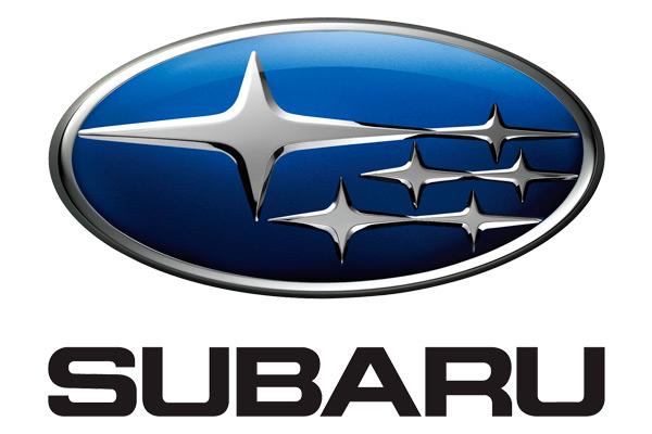 Code peinture Subaru
