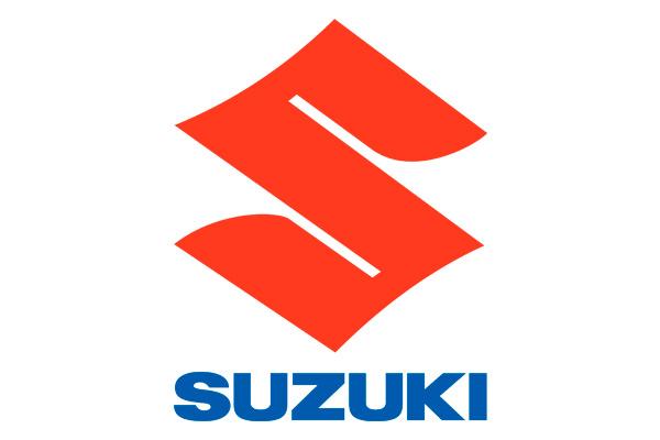 Code peinture Suzuki Motorcycle