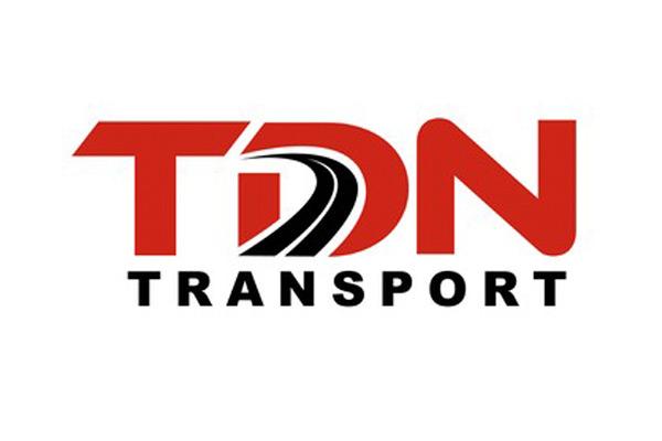 Code peinture Tdn Transports