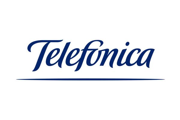 Code peinture Telefonica