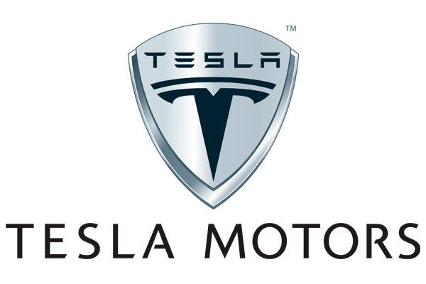 Code peinture Tesla Motors