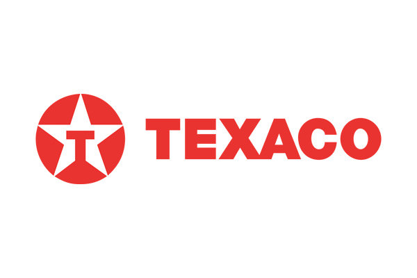 Code peinture Texaco