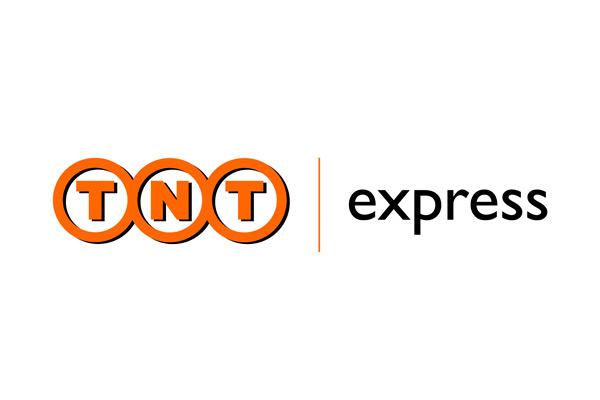 Code peinture Tnt Express