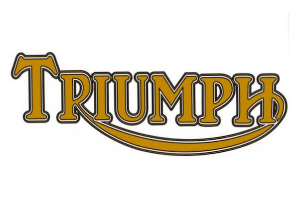 Code peinture Triumph Motorcycle