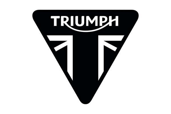 Code peinture Triumph
