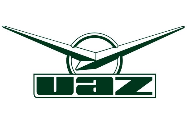 Code peinture Uaz