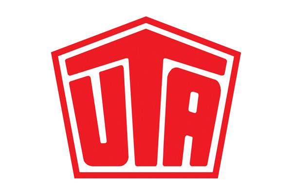Code peinture Uta