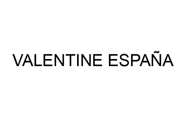 Code peinture Valentine España